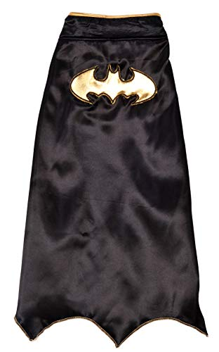 Product image of DC Comics Batgirl Pet Cape, X-Small