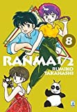 Ranma ½: 8