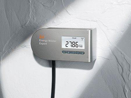 Kleiner Kühlschrank Expert : Elv energy master expert i energiekosten messgerät amazon