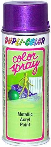 Dupli Color 651533 Colour Spray Special 400 Ml Blue Purple Metallic Auto