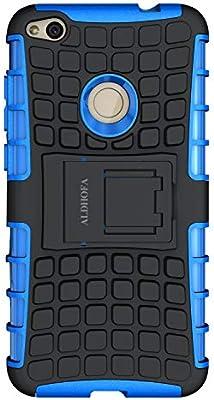 Carcasa para Huawei P8 Lite 2017, absorción de Golpes, TPU ...