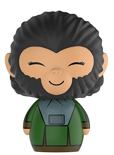 Funko Dorbz Planet of the Apes Zira Action Figure