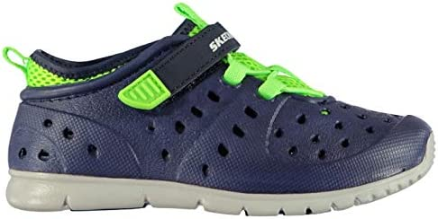 Official Brand Skechers Hydrozooms Splasher Water Shoes
