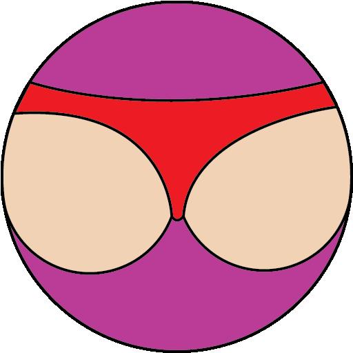 Buttslap