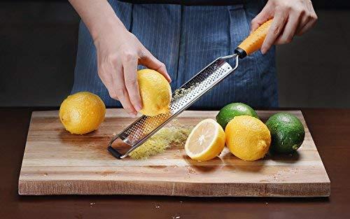 Buy lemon zester tool