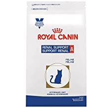 ROYAL CANIN Feline Renal Support A Dry (6.6 lb) by Royal Canin