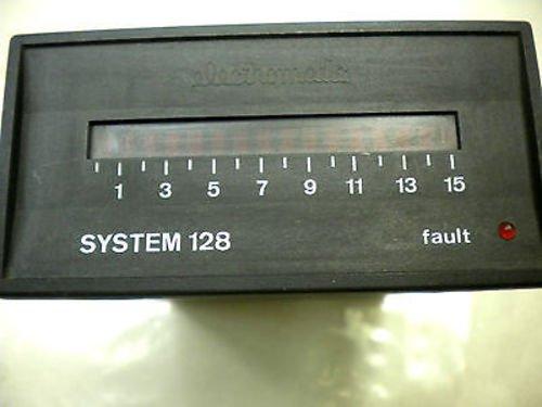 Electromatic Transmitter 0-15 Fault System 128 Fkc4216 (9005)