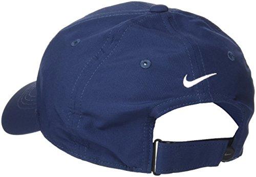 08909da8869 Dallas Cowboys Nike Legacy 91 Custom Tech Golf Hat (Navy White