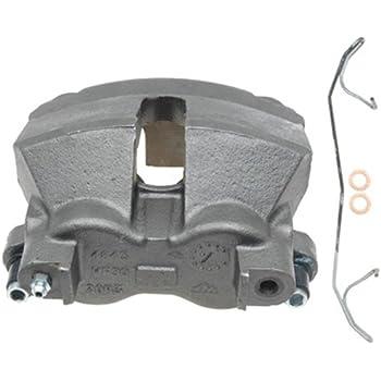 Semi-Loaded Disc Brake Caliper Raybestos FRC11093 Professional Grade Remanufactured