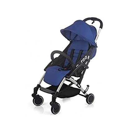 Nurse Compact - Silla de paseo, color royal/negro