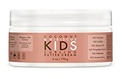 Image of the product SheaMoisture KIDS Curling that is listed on the catalogue brand of SheaMoisture.