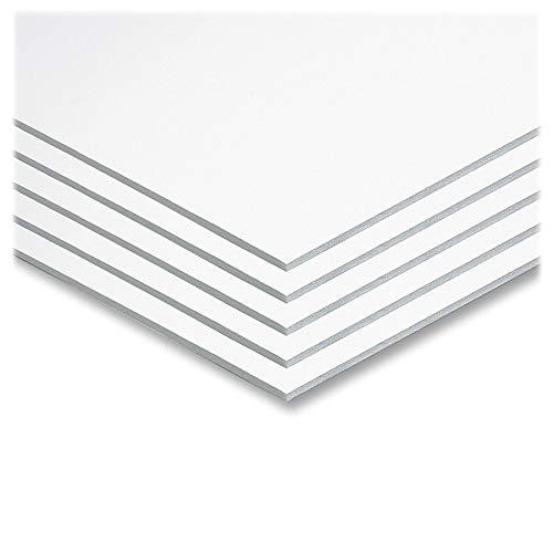 - Pacon Foam Board, White,  22