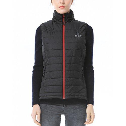 Heated Jacket - 5