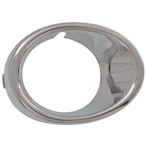 32715300 Fog Light Trim for Sonic 12-16 Molding Bezel Chrome W/Fog Lamps Hb Right Side (Chrome Fog Light Trim)