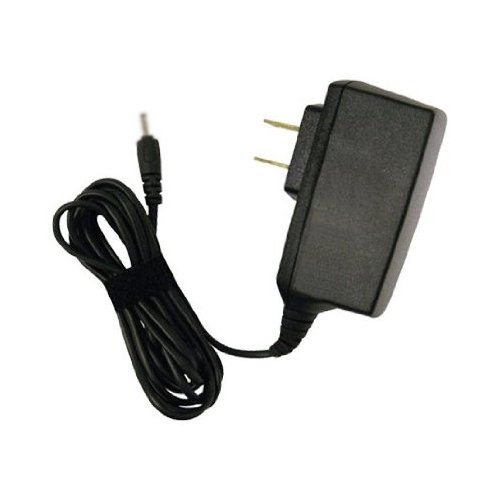 HD HDX Tablet Electronic Book Reading Device Replacement AC Wall Charger Adapter (Compatible with all HD & HDX Models)