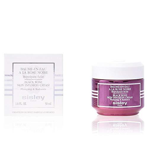 Sisley Black Rose Skin Infusion Cream Plumping Radiance 50ml 1.6oz