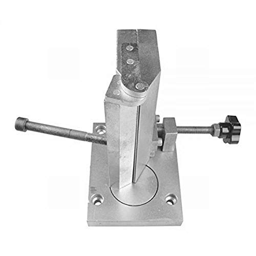 5.7'' Metal Sheet Bender Dual-axis Iron Aluminium Channel Letter Strip Angle Bender Tools Bending - Letter Aluminium