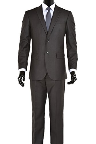 New 3 Piece Suit - 9