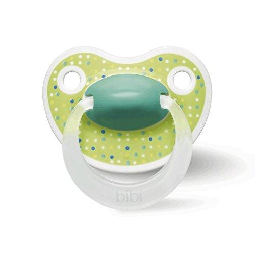 bibi Lovely dots - Chupete (Chupete clásico para bebés ...