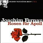 Rosen für Apoll - Vol. 1 | Joachim Fernau
