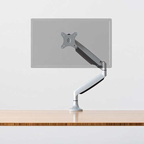 """Jarvis Monitor Mounting Arm -- Fits up to 32"""" Computer Displ"""