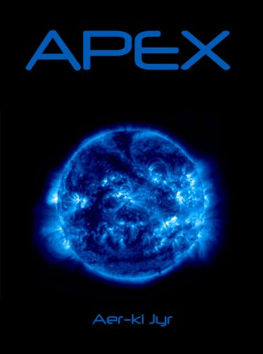 Don't Miss Today's Kindle Daily Deal For Sunday, September 29  Plus Aer-ki Jyr's Space Opera Apex