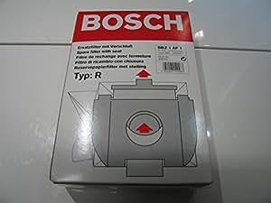 Bosch 460652 siuministro y - Accesorio para aspiradora