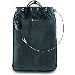 Pacsafe Travelsafe 12L GII Portable Safe, Charcoal