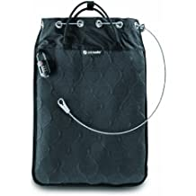 Pacsafe Travelsafe GII Portable Safe, Charcoal