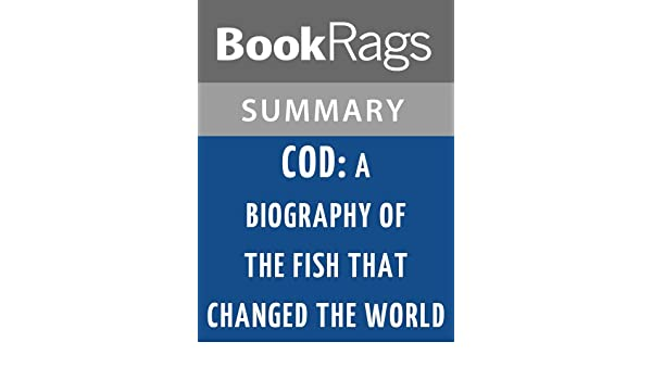 cod the fish that changed the world
