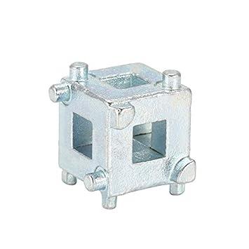 importado de Alemania Fixpoint KBCR 12 Blanco 100