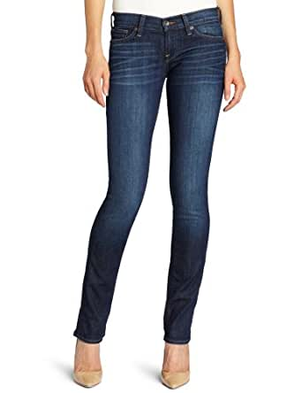 Lucky Brand Women's Southside Charlie Straight Jean, Ol Jane Wash, 25