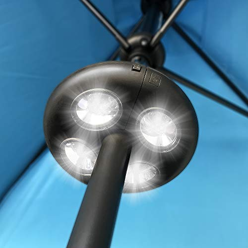 Led Patio Table Lamp in US - 9