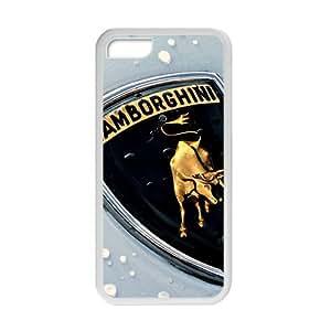 MEIMEISVF Lamborghini sign fashion cell phone case for iphone 6 plus 5.5 inchMEIMEI