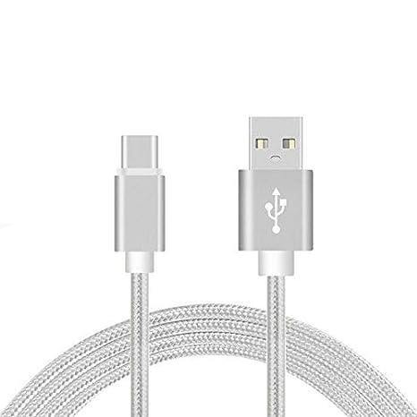 DFGDGH Cargador de Coche Led USB C 2A Cargador de Coche + ...
