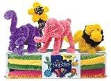 Brain Noodle Kit: 34 Assorted Colors