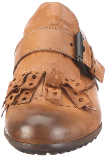 Cruz und 21 Kennel 17130 Schuhmanufaktur Chaussures Marron Schmenger basses TR 6 femme F4 6tw6xFnqT