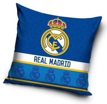 Real Madrid Funda de Almohada roja: Amazon.es: Deportes y ...