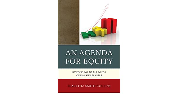 Amazon.com: An Agenda for Equity: Responding to the Needs of ...