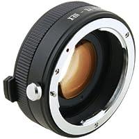 Zhongyi Mitakon Turbo II Focal Reducer Booster Adapter Pentax K PK Lens to Sony E NEX Camera