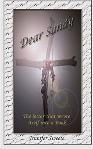 Dear Sandy: The letter that wrote itself into a Book