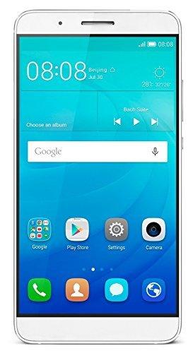 "Huawei 51099250 - Smartphone de 5.2"" (WiFi, Qualcomm MSM8939 Snapdragon 615 octa-"