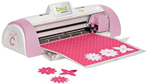 Cricut Pink Expression 2 Machine