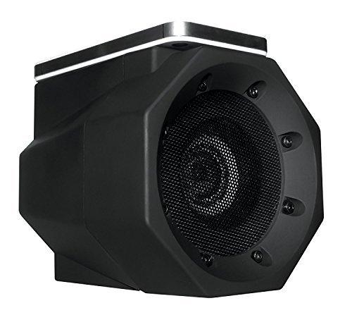 New! BoomTouch Amplifying Wireless Speaker in Black As Seen On TV!!!