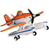 Disney Planes Racing Dusty with Pontoons Diecast Vehicle