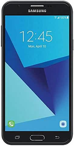 Samsung Galaxy J7 with SIM Lock For Verizon, Prepaid 16GB Black