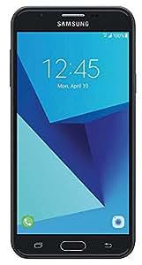 Samsung Galaxy J7 with SIM Lock For Verizon, Prepaid