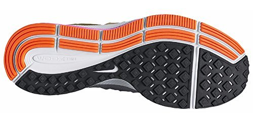 NIKE Air Zoom Pegasus 33 Womens Running Shoes Olive 839730-238 (5)