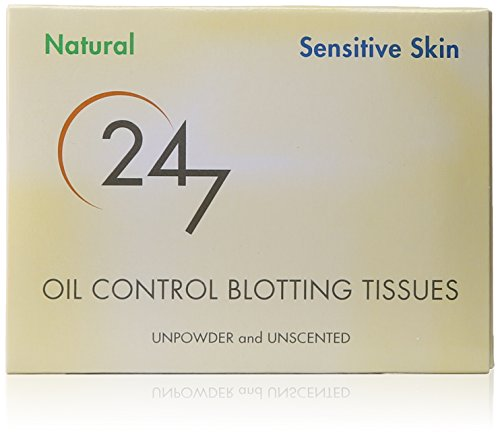 Price comparison product image Zon Cosmedix Blotting Tissues, Unpowdered, 65 Count