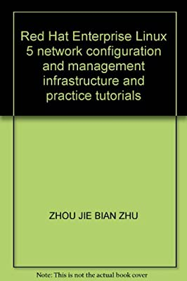 Red Hat Enterprise Linux 5 network configuration and